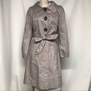 Soia&Kyo taupe trench